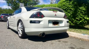 2001 Mitsubishi Eclipse for Sale in Woodbridge, VA