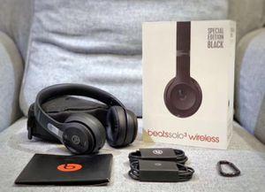 Beats solo wireless (Each) for Sale in Las Vegas, NV