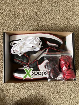 Air Jordan 1 Retro High OG 'Bloodline' for Sale in El Paso, TX