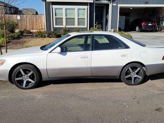 99 Lexus for Sale in Visalia,  CA