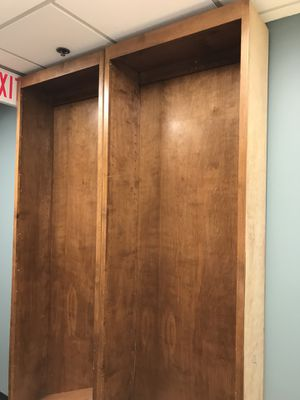 3 FREE BOOKCASES for Sale in San Diego, CA