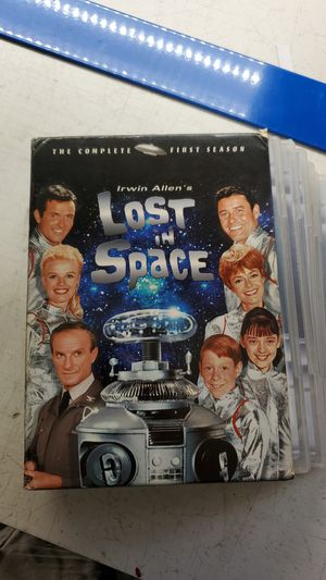 Lost in space DVD's for Sale in Irwin, PA