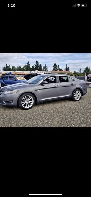 I'm selling my 2011 Ford Taurus, it's in good condition everything works prefect for Sale in Portland, OR