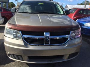 Dodge Journey 2009 only 144k today 4995 for Sale in Orlando, FL