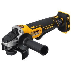 20-Volt MAX XR Lithium-Ion Cordless Brushless 4-1/2 in. Paddle Switch Small Angle Grinder w/ Kickback Brake (Tool-Only) by  DEWALT for Sale in Dallas, TX
