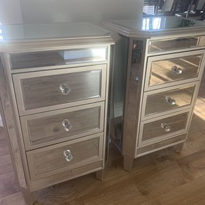 Mirrored End Tables for Sale in Odenton, MD
