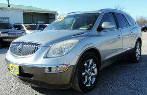 2008 Buick Enclave AWD CXL 4dr Crossover for Sale in Circleville, OH