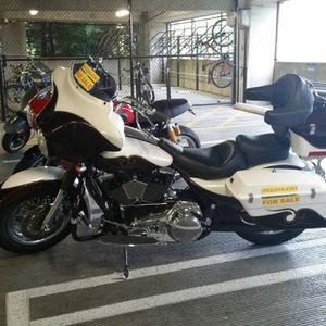 Custom 2009 Police Harley for Sale in Clackamas, OR