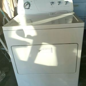Nice Working Whirlpool Dryer for Sale in Modesto, CA