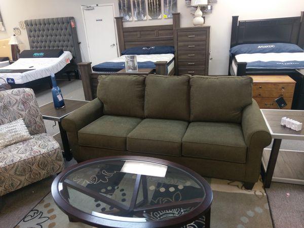 Sleeper Sofa NEW