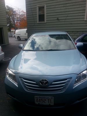 Toyota Camry 2009 for Sale in Framingham, MA