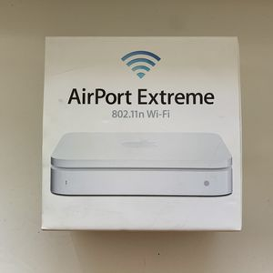 Apple AirPort Extreme for Sale in San Clemente, CA