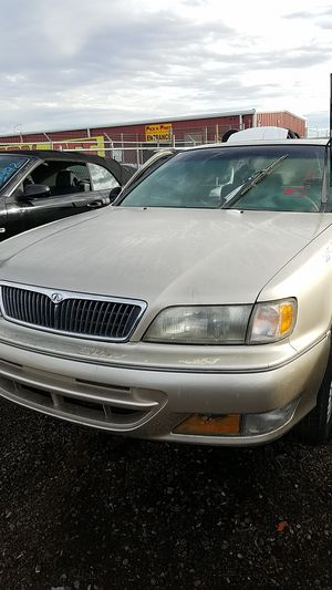 96 Infiniti I30 - Parting out only. for Sale in Phoenix, AZ