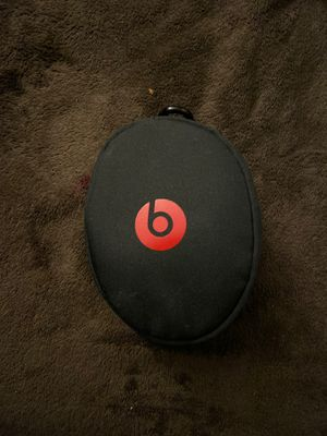 Beats solo 3 wireless headphones. Like new for Sale in Pomona, CA