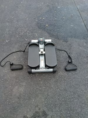 Weider exercise equipment for Sale in Columbus, OH