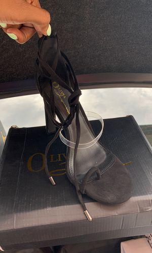 Fashion Nova heels for Sale in Lithonia, GA