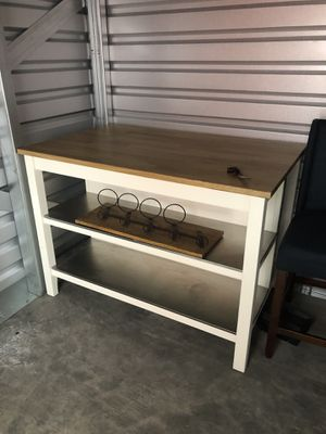 Kitchen Island for Sale in West Dundee, IL