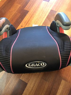 Booster Seat for Sale in Tracy, CA