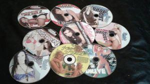 Dvd's for Sale in Salt Lake City, UT