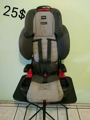 Britax. Car seat. for Sale in Los Angeles, CA