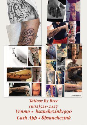 Tattoo kit . Ink for Sale in Glendale, AZ