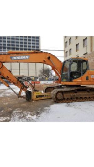 Doosan DX225LC for Sale in Amarillo, TX