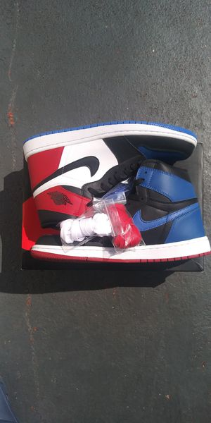 Nike Adidas Jordan Jordan 1 Supreme babe off-white for Sale in Hialeah, FL