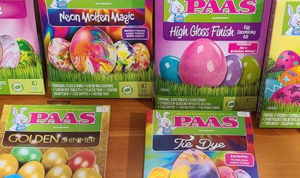 Easter Egg Decorating Kits 12 For $6 New for Sale in Billerica,  MA