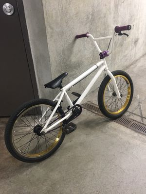 Fit BMX bike for Sale in San Francisco, CA