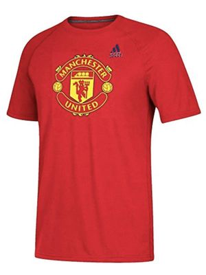 NWT Manchester United Adidas T Shirt MSR for Sale in Knoxville, MD