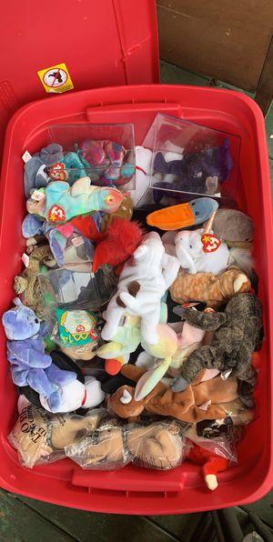 Used, Bean babies for Sale for sale  Stockbridge, GA