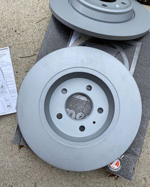 Zimmerman Audi Brake Disc (Rotors) for Sale in Justice, IL
