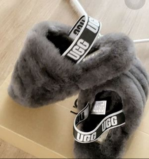Ugg slippers for Sale in Boston, MA