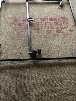 FREE! Queen Bed Rails for Sale in Cedar Park,  TX