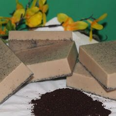 Hand made Shea butter soaps!! No detergent and all natural ingredients for Sale in Madison Heights, VA