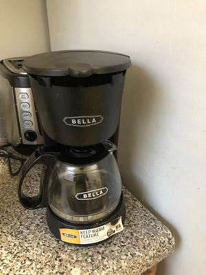 Coffee maker for Sale in Pittsburgh, PA