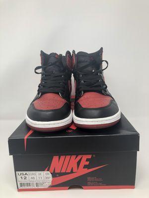 Jordan 1 Banned High OG for Sale in Charlotte, NC