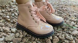 New pink girl boots for Sale in NV, US