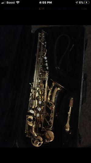 alto saxophone for Sale in Alton, IL
