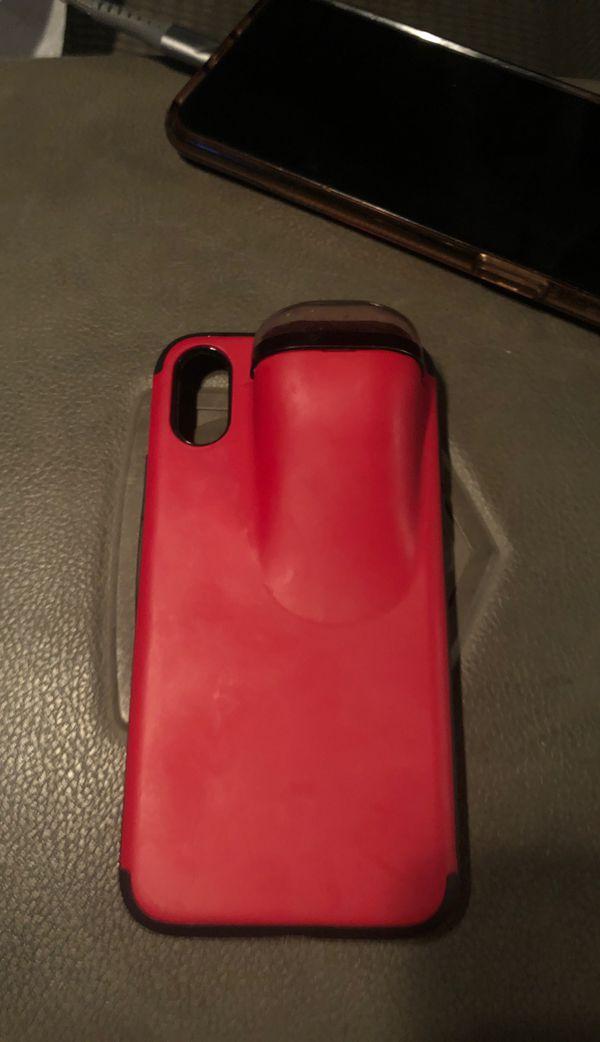 iPhone 10 case