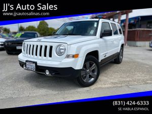 2013 Jeep Patriot for Sale in Salinas, CA
