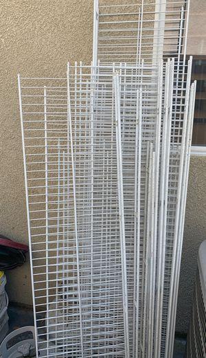 Closet organizer for Sale in Eastvale, CA