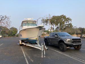 2011 Rocket triple axle boat trailer for Sale in San Diego, CA