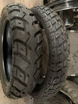 Heidenau tires to fit BMW GS for Sale in Kent, WA