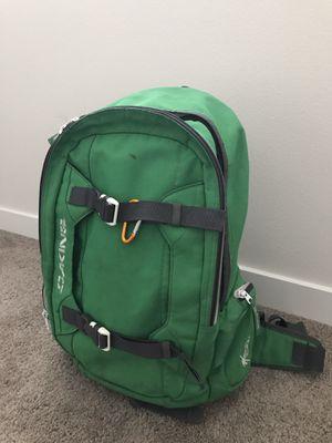 Dakine Mission backpack for Sale in Lynnwood, WA