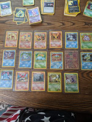 Pokemon cards for Sale in Maineville, OH