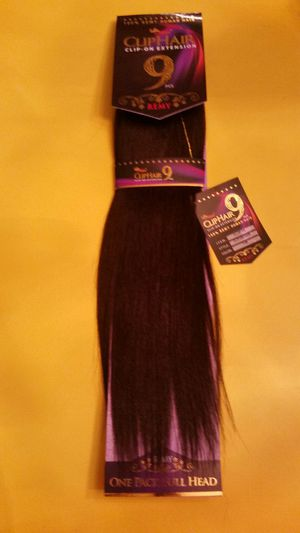 """14 """" remy 100% human hair for Sale in Bell Gardens, CA"""