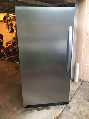 Keenmore fridge and freezer for Sale in Nashville, TN