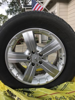 Mercedes Benz Rims for Sale in Phoenix, OR