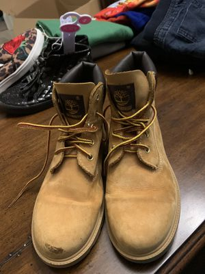 Timberlands size 3 for Sale in Cumming, GA